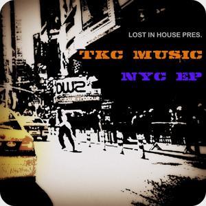 TKC Music - NYC EP
