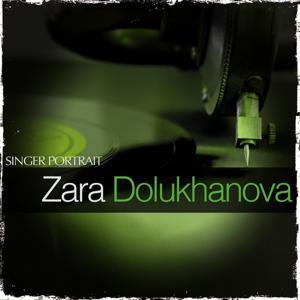 Singer Portrait - Zara Dolukhanova
