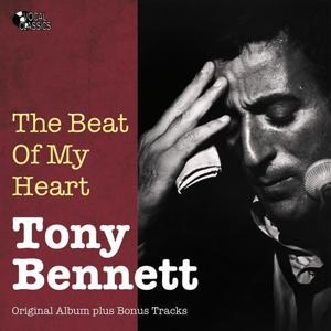 The Beat of My Heart (Original Album Plus Bonus Tracks)
