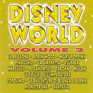 Disney World, Vol. 2