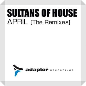 April (The Remixes)