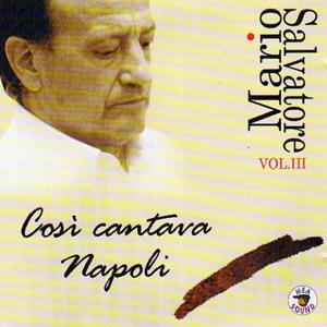 Così cantava Napoli, vol. 3