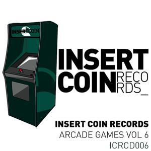 Arcade Games, Vol. 6