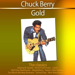 Chuck Berry Gold (The Classics)