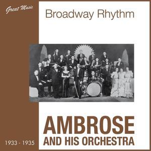 Broadway Rhythm (1933 - 1935)