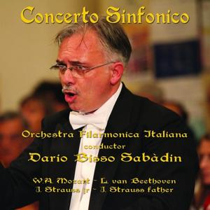 Mozart, Beethoven & Strauss: Concerto sinfonico