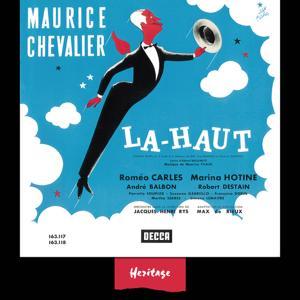 La Haut-Chevalier