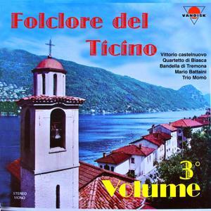 Folclore del Ticino, vol. 3