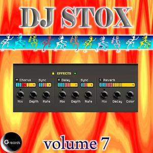 DJ Tools, Vol. 7