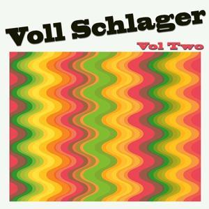 Voll Schlager, Vol. 2 (Frühlingsgefühle)