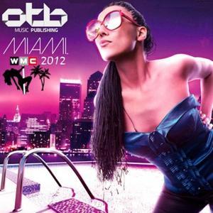Miami Wmc 2012 Otb Music Publishing