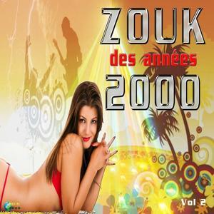 Zouk des années 2000, vol. 2