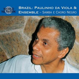 Brazil -Samba e Choro Negro