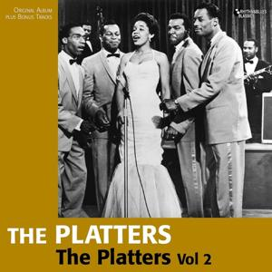 The Platters, Vol. 2 (Original Album Plus Bonus Tracks)