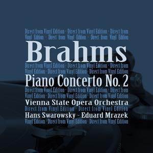 Brahms: Piano Concerto No. 2, in B-Flat Major, Op. 83