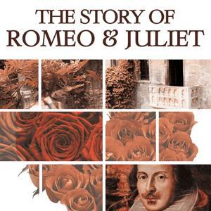 Romeo & Juliet Story Audiobook
