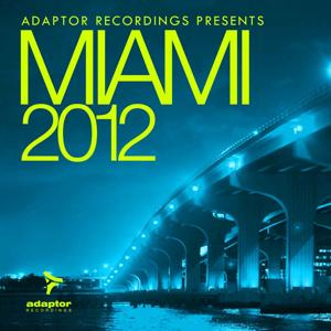 Adaptor Recordings Miami 2012
