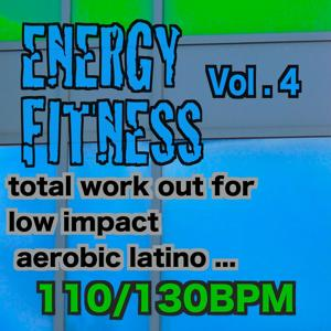Energy Fitness, Vol. 4