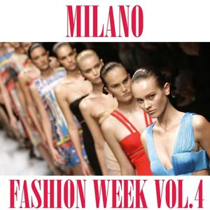 Milano Fashion Week 2012, Vol. 4