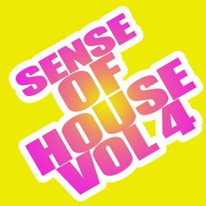 Sense of House, Vol. 4