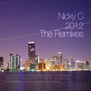 2012 (The Remixes)