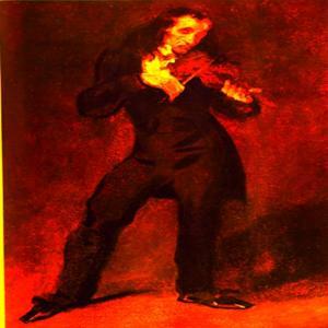 Paganini: Sonate No. 3
