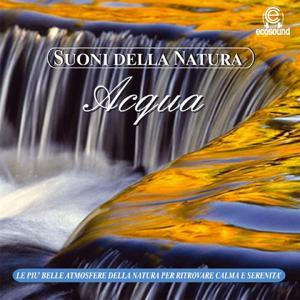 Suoni della natura: Acqua (Ecosound musica relax meditazione)