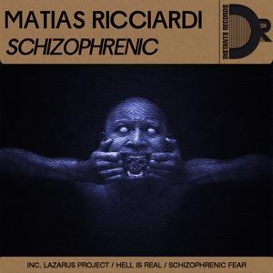 Schizophrenic EP