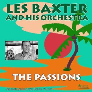 The Passions (Original Album Plus Bonus Tracks)