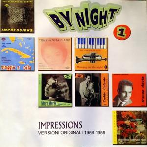 Impressions: By Night, Vol. 1