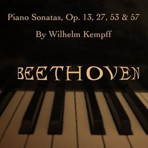 Beethoven: Piano Sonatas, Op. 13, 27, 53 & 57