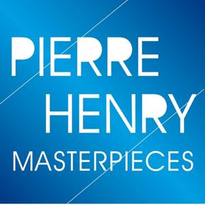 Pierre Henry Masterpieces (Pioneers of Electronic Music)