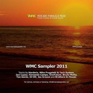 WMC Sampler 2011