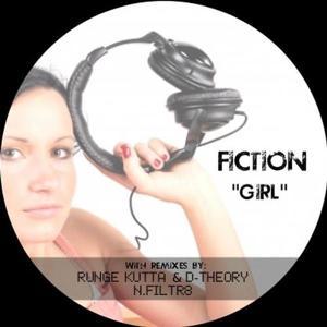 Girl - EP