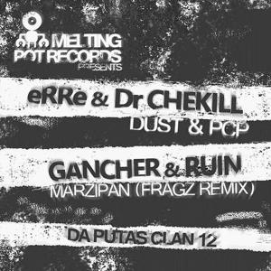 Da Putas Clan Records 12