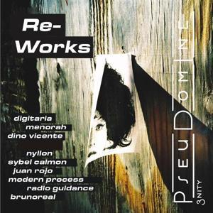 RE-works Pseudomine