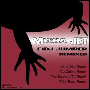 Fidj Jumper: Remixed