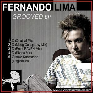 Grooved EP