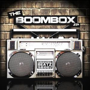 BoomBox E.P.