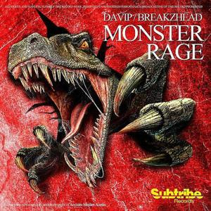 Monster Rage - Single