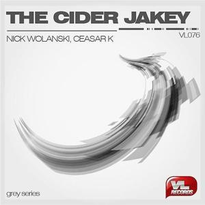 The Cider Jakey