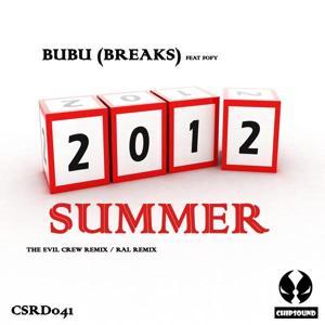 Summer 2012 Remixes