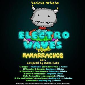 Electro Waves From Mamarrachos Vol.1