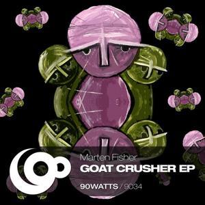 Goat Crusher EP
