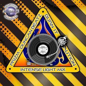Burn It (Intense Light Mix)