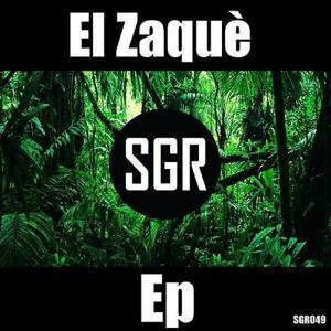 El Zaque EP