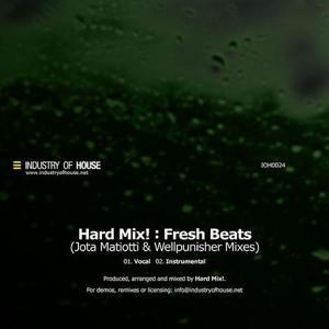 Fresh Beats (Jota Matiotti & Wellpunisher Remixes)