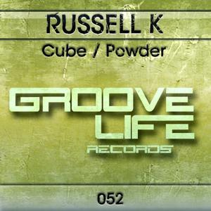 Cube / Powder