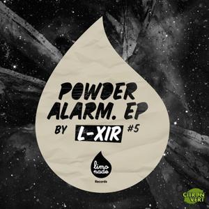 Powder Alarm EP