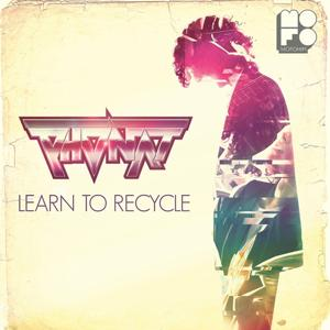 Learn to Recycle